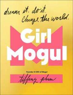 Book Cover: 'Girl mogul'