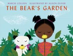 Book Cover: 'The bears garden'