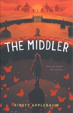 Book Cover: 'The middler'