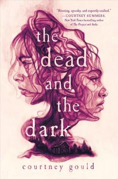 Book Cover: 'The dead and the dark'