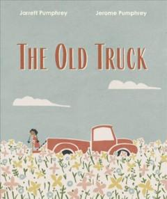 Book Cover: 'The old truck'