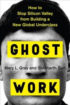 Ghost work