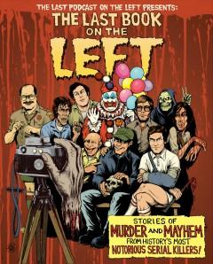 Book Cover: 'The last book on the left'