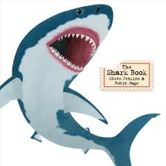 Book Cover: 'The shark book'