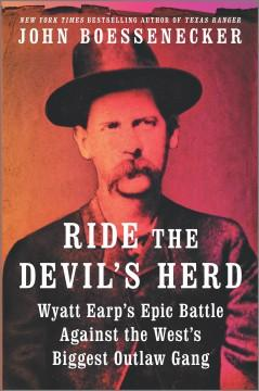 Book Cover: 'Ride the devils herd'