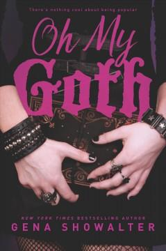 'Oh My Goth'  by  Gena Showalter