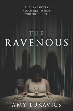 Cover: 'The Ravenous'