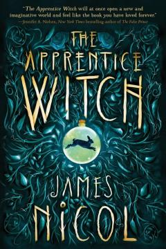 'The Apprentice Witch' by James Nicol