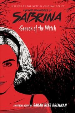 Book Cover: 'Season of the witch'