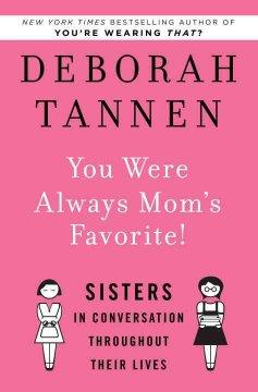 Cover: 'You Were Always Mom's Favorite!'