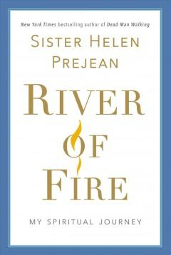 Book Cover: 'River of fire'