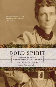 Bold Spirit by Linda Hunt