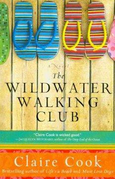 The Wildwater Walking Club book cover