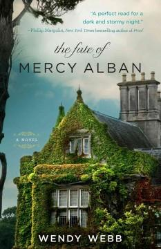 Cover: 'The Fate of Mercy Alban'
