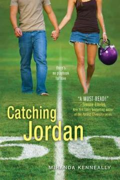 'Catching Jordan' by Miranda Kenneally