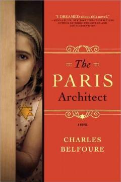 Cover: 'The Paris Architect'