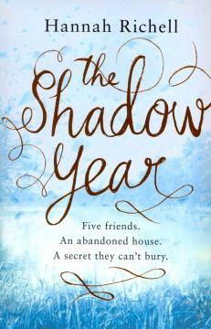 Cover: 'The Shadow Year'