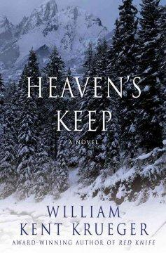 Heaven's Keep book cover