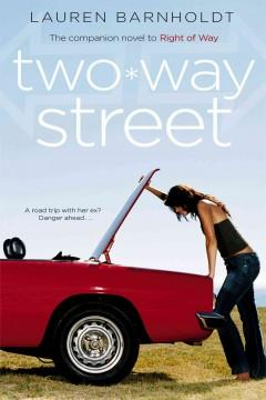 'Two-Way Street' by Lauren Barnholdt