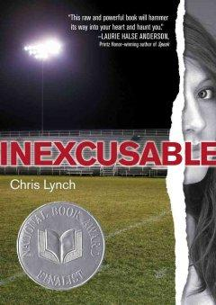 'Inexcusable' by Chris Lynch