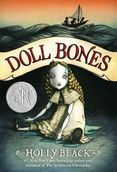 'Doll Bones' by Holly Black