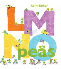 'Little Green Peas'  by  Keith Baker
