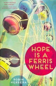 Cover: 'Hope Is A Ferris Wheel'