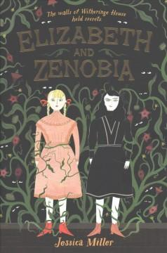 'Elizabeth and Zenobia' by Jessica Miller