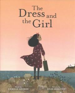 Cover: 'The Dress and the Girl'