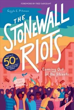 Book Cover: 'The Stonewall Riots'