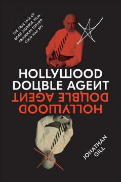 Book Cover: 'Hollywood double agent'