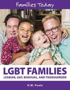 LGBT FAMILIES  : LESBIAN GAY BISEXUAL AND TRANSGENDER