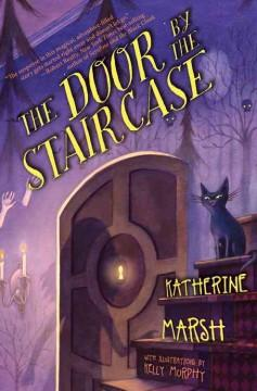 Cover: 'The Door By the Staircase'