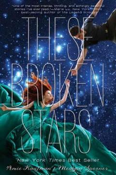 These Broken Stars book cover