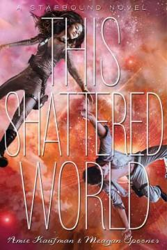 Cover: 'This Shattered World'