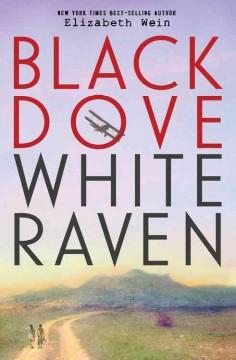Cover: 'Black Dove White Raven'