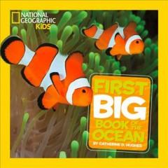 'National Geographic Little Kids First Big Book of the Ocean' by Catherine D. Hughes