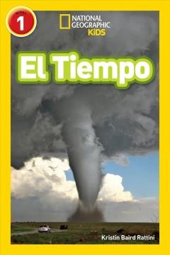 Book Cover: 'Weather Spanish'