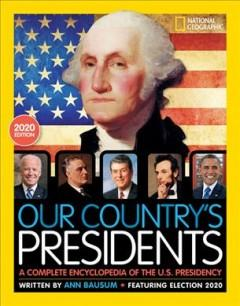 Our countrys presidents