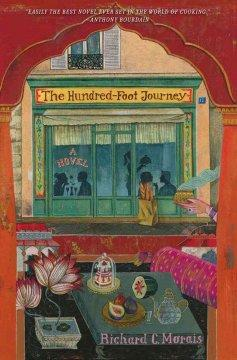 Cover: 'The Hundred-Foot Journey'