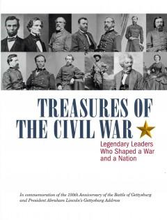 'Treasures of the Civil War'  by