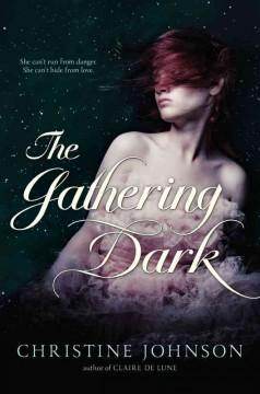 'The Gathering Dark' by Christine   Johnson