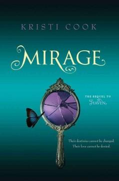 'Mirage' by Kristi Cook