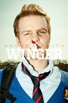 'Winger' by Andrew  Smith