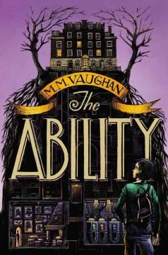 'The Ability (The Ability, #1)' by M.M. Vaughan