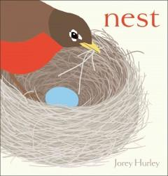 'Nest' by Jorey Hurley