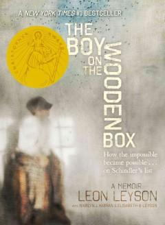 Cover: 'The Boy on the Wooden Box'