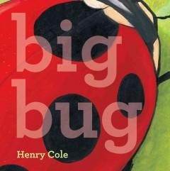 'Big Bug' by Henry Cole