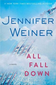 All Fall Down book cover