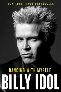 Cover: 'Dancing with Myself'